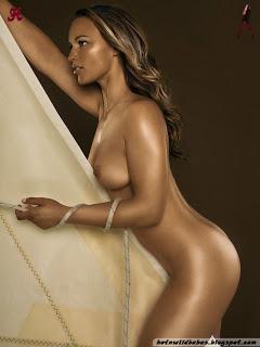 Naked female athletes xxx not