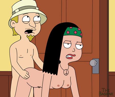I carly cast naked