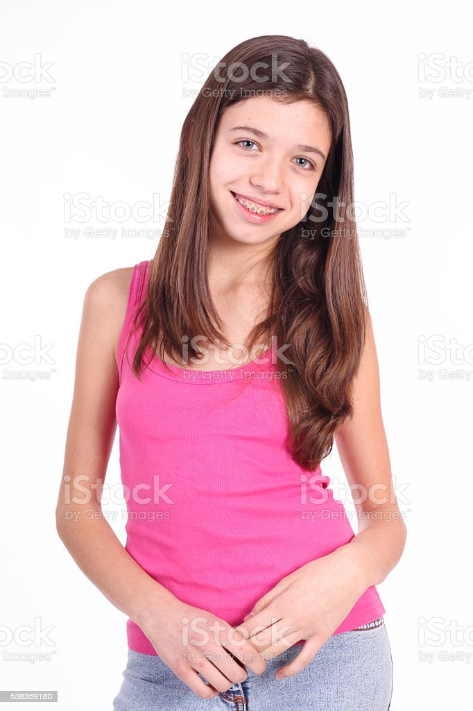 Teens with thick armpit stubble