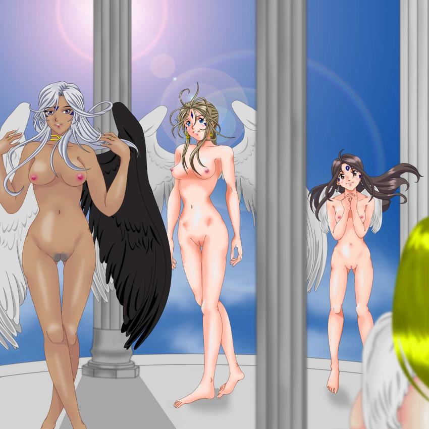 nudist jun?or adult