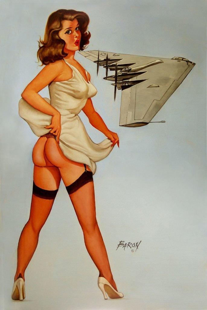 Vintage celebrity nude scenes