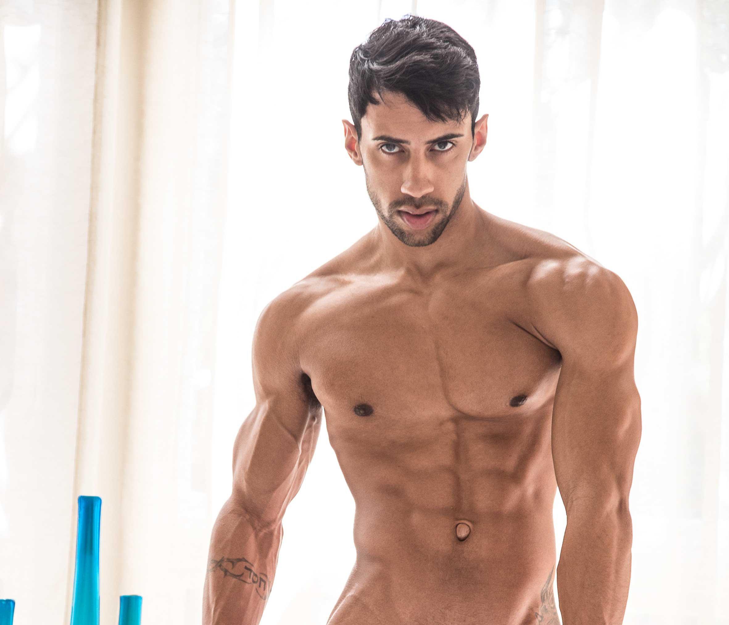 Hot black nudes