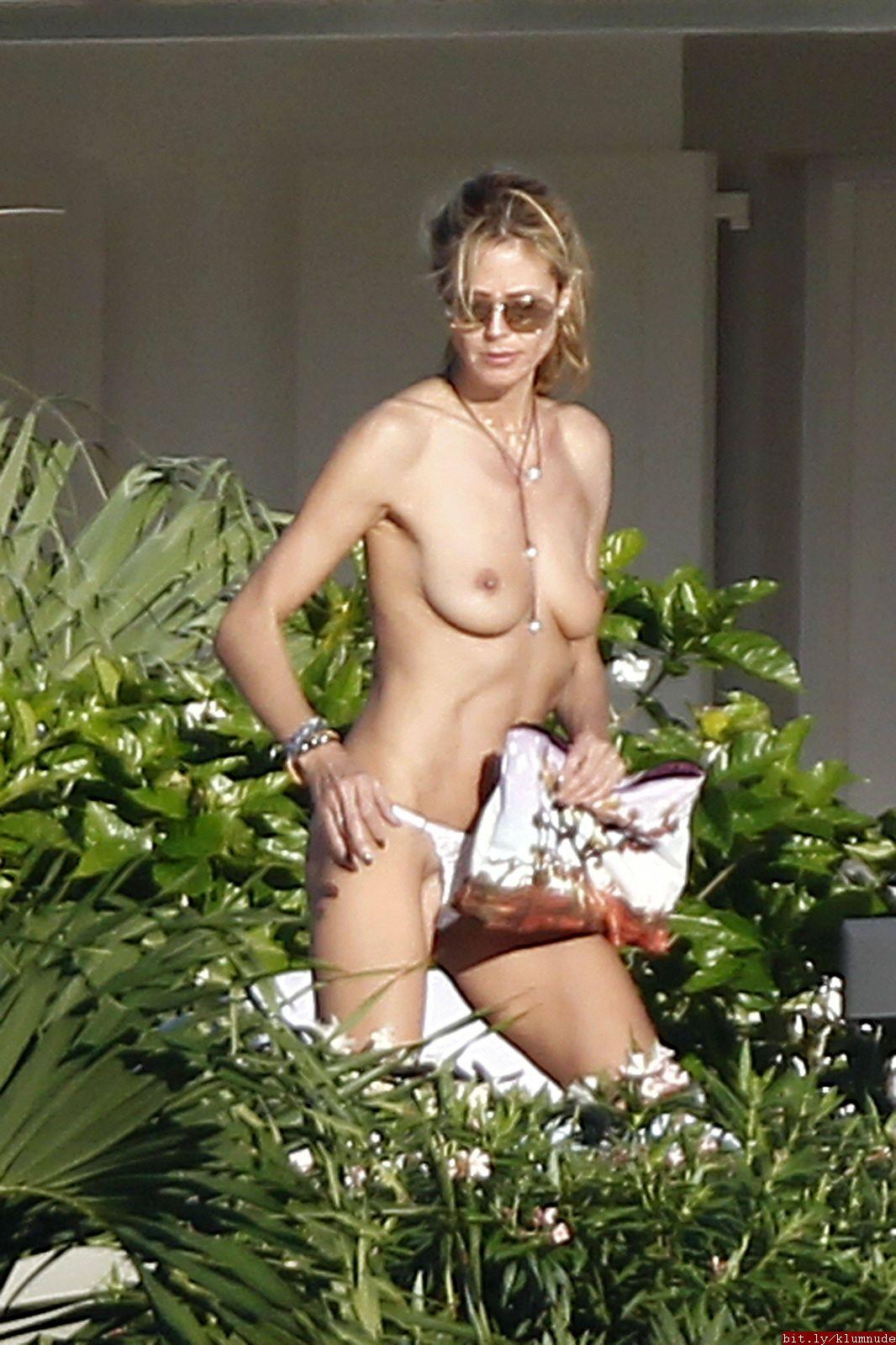 Glamour girls anna lee nude