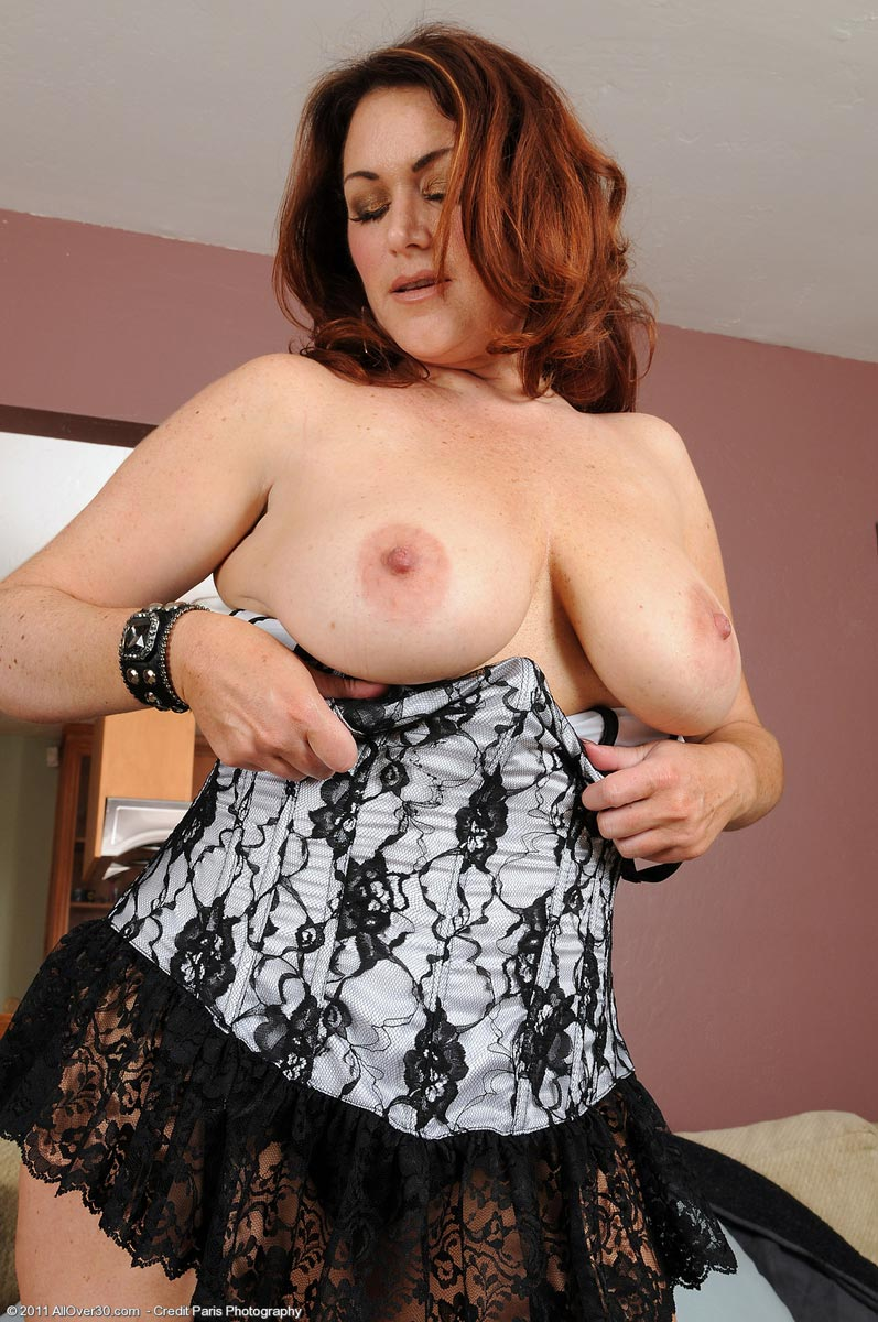Theme interesting, Curvy mature women big boobs redhead question