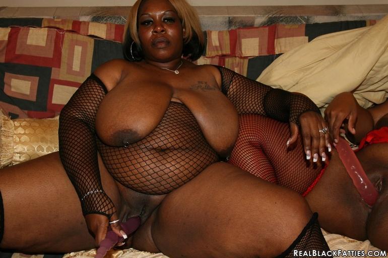 Big black pussy ever