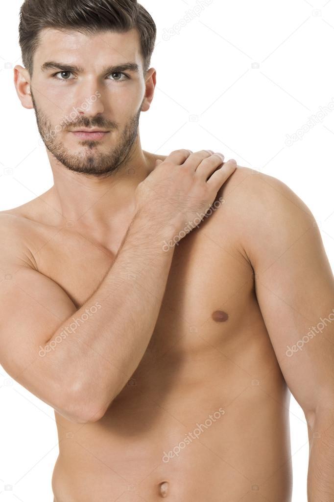 Older male men nude