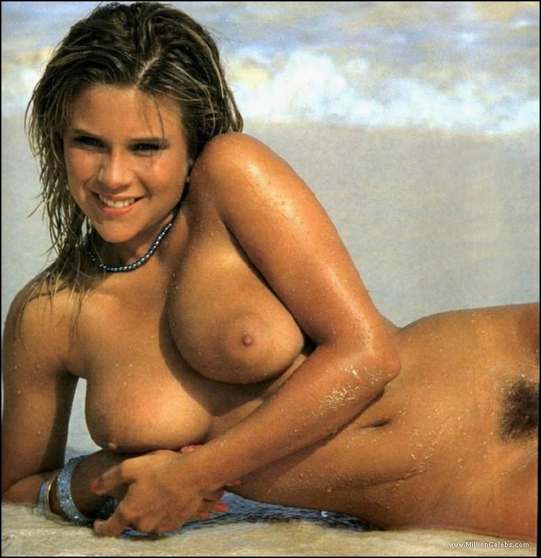 Samantha Fox Sexy-Nouveau Porno-9170