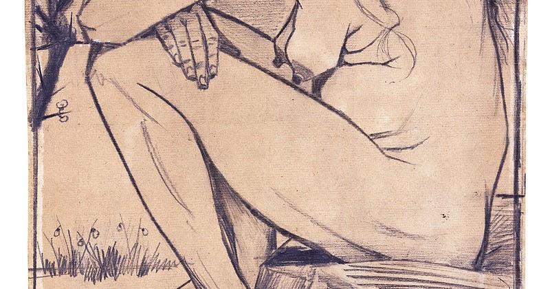 Robert mapplethorpe nude men