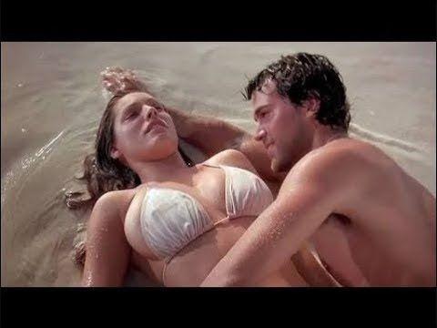 Perfect tits nude beach voyeur