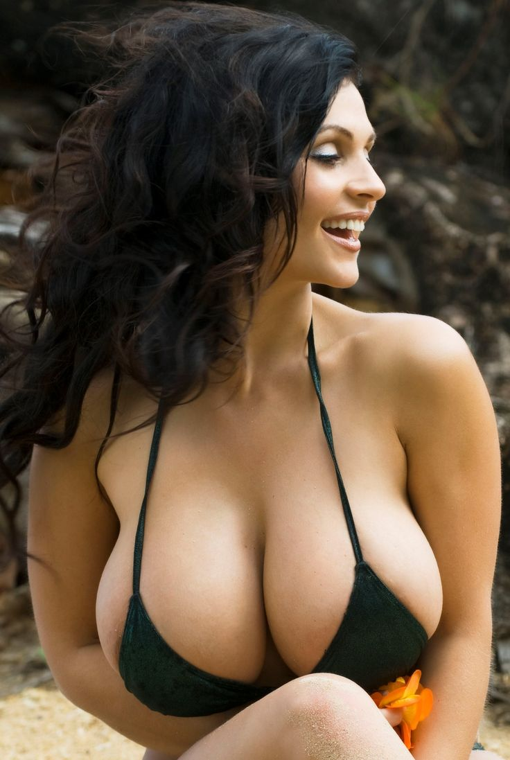 Victoria principal nude ass