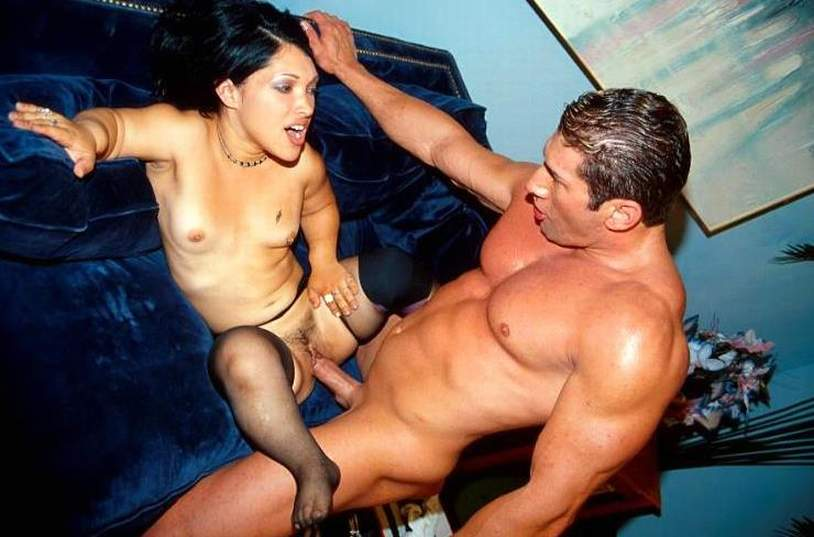 Woman On Top Position For Sex