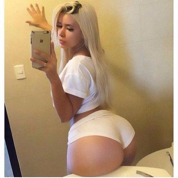 wide hips big natural boobs