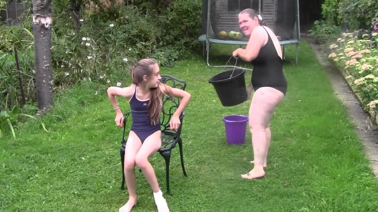 Thong girls teen