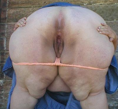 Remarkable, Bent over bbw ass nude remarkable