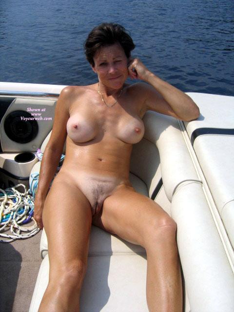 Mature nude orgy
