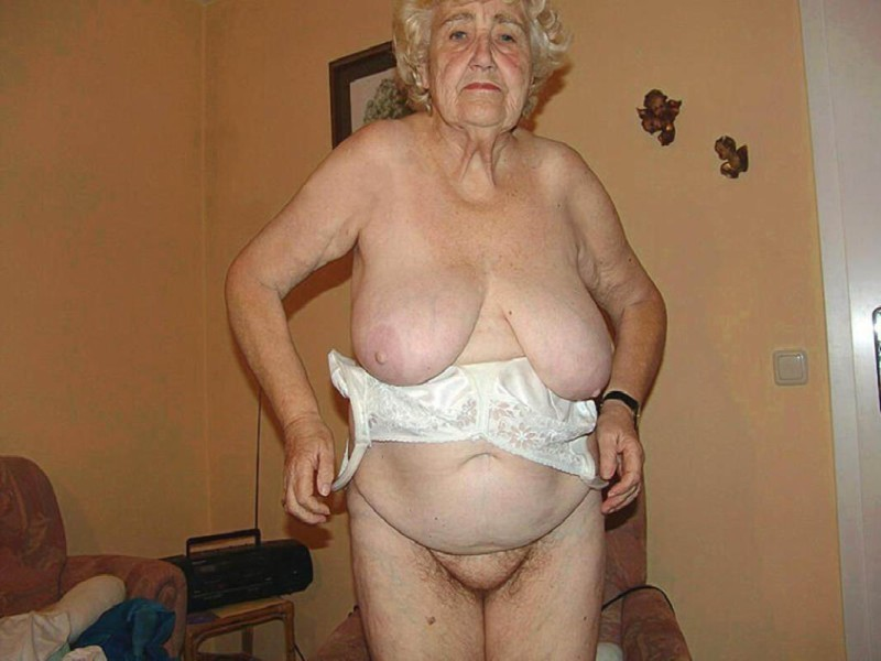 Hot naked grannys