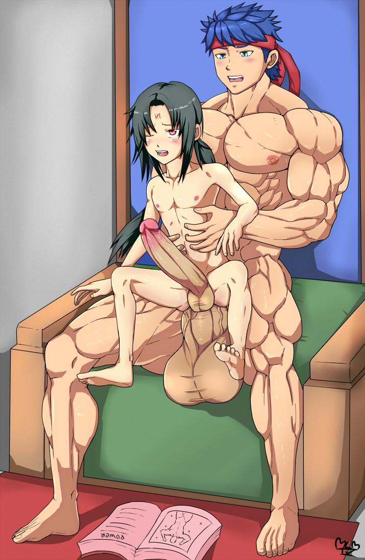 school nudist