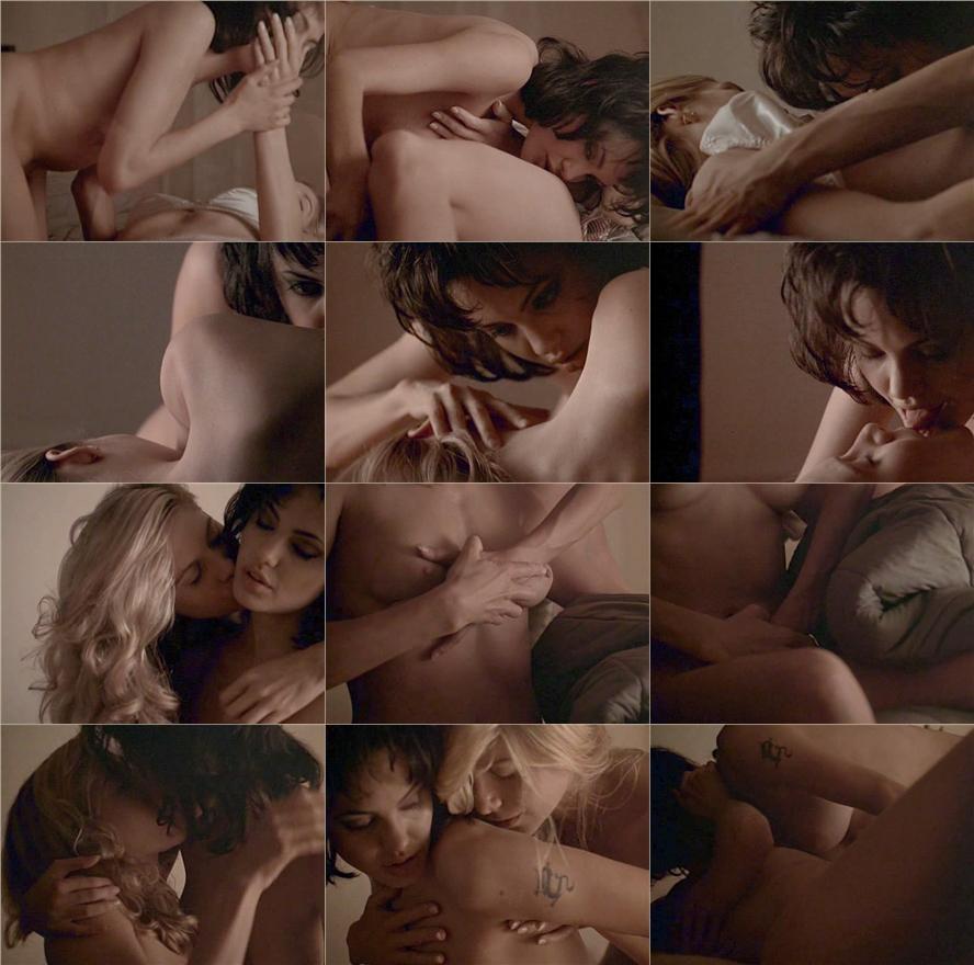nude star wars lesbian