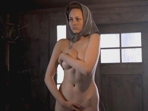 Marika fruscio nude