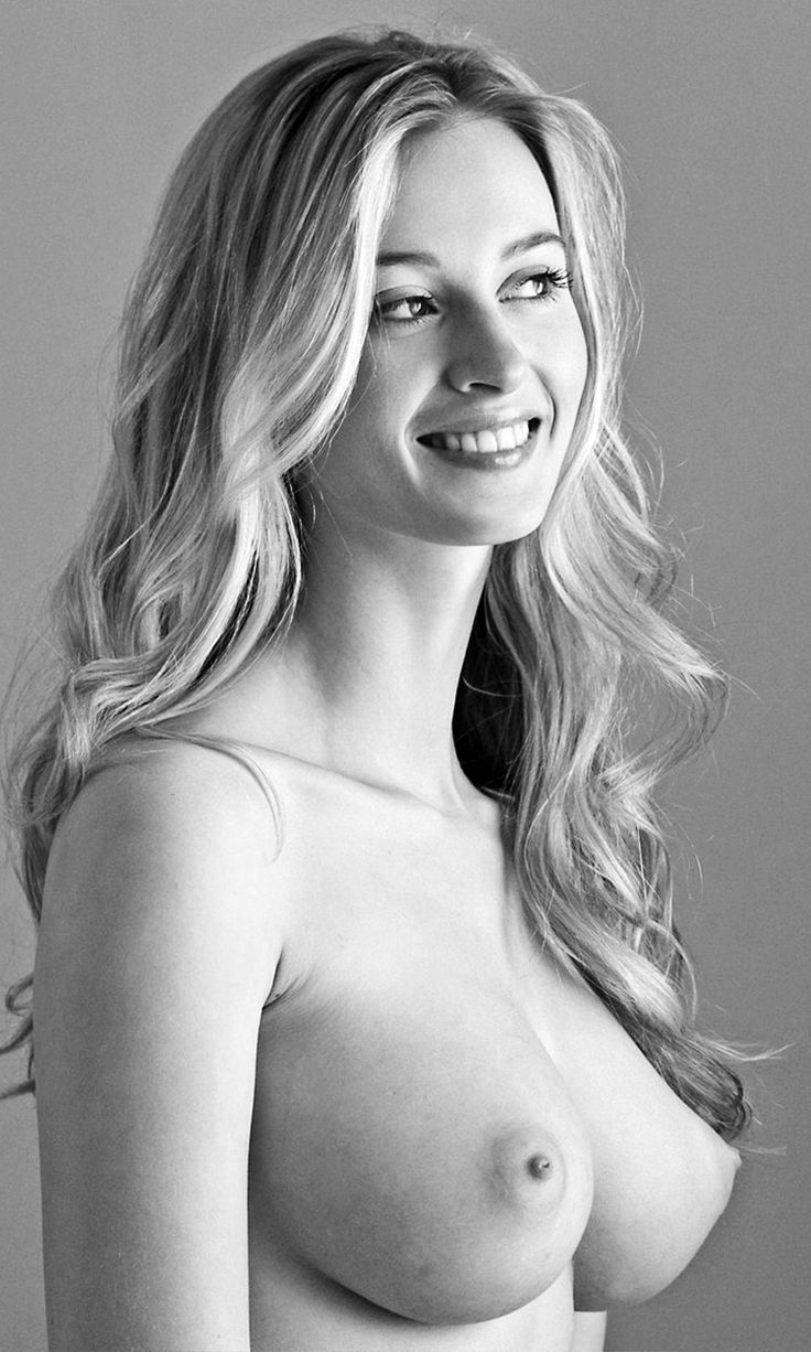 black and white big boobs