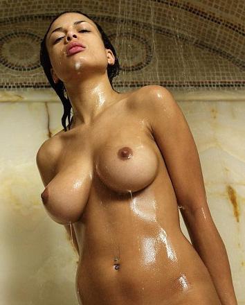 Nerd naked