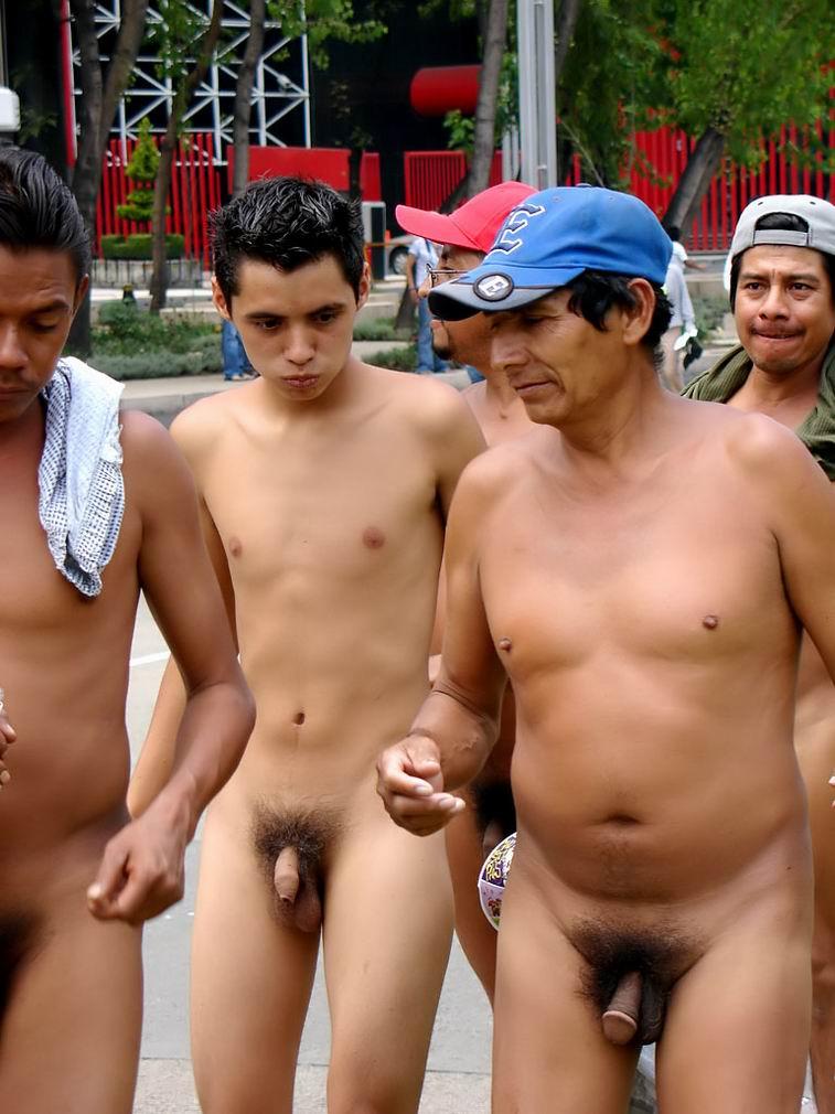 yukikax nudism