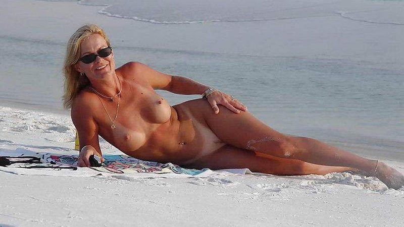 Nude amature tits