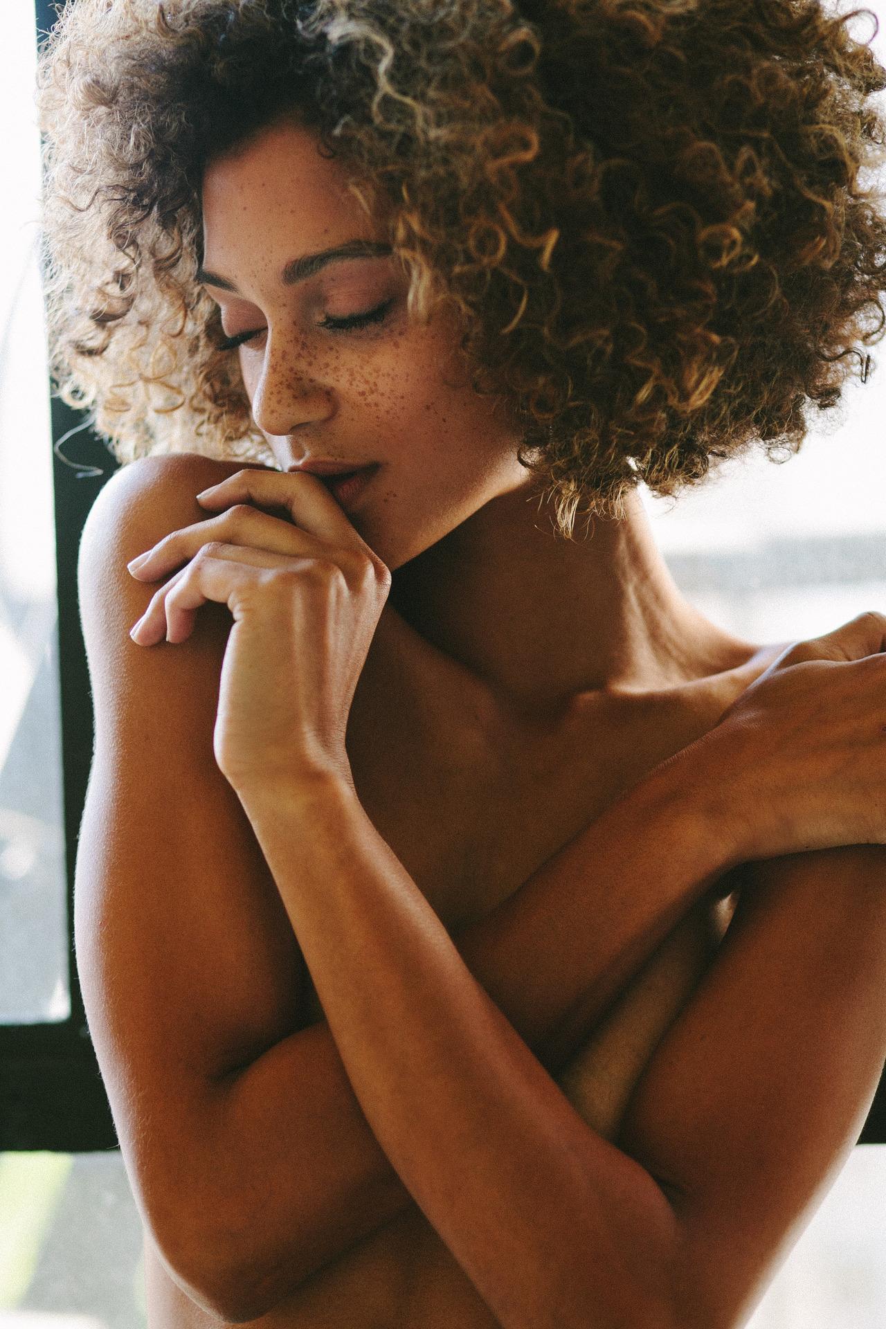 Brittany jackson naked