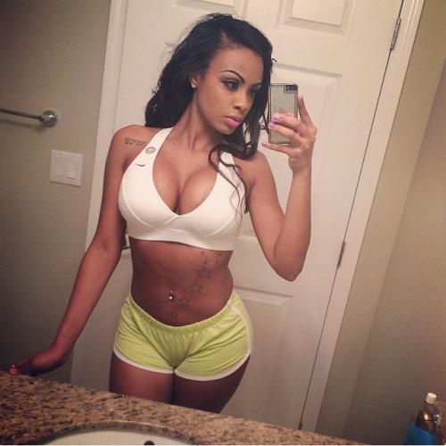 Hottest niggas naked girls