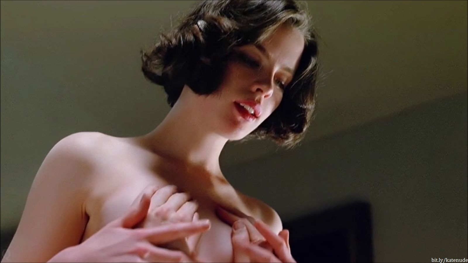 Kim delaney nude bondage