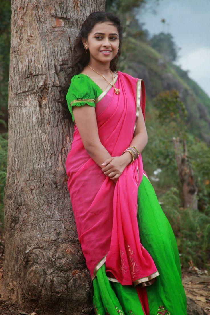 Divya in upskirt Sri