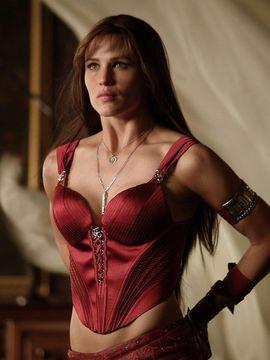 Susana spears action girl babe