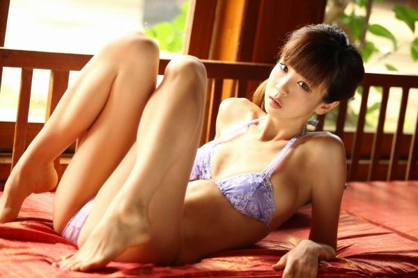 Female nude hot body