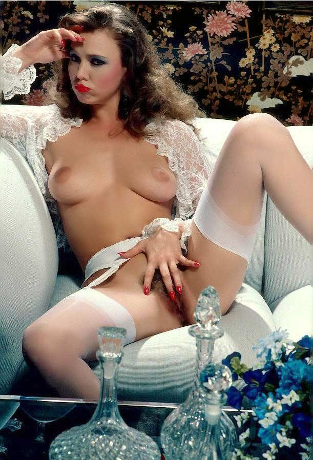 Naughty housewife on webcam