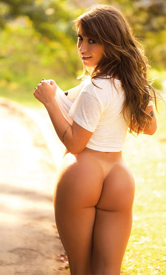 Brazilian girls naked Best