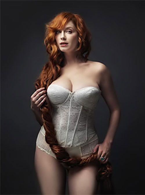 Janetta skokoff busty nudes