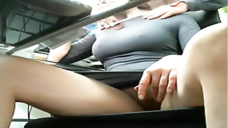 nude hot woman