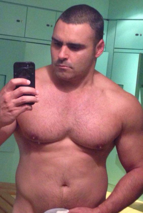 Christian vasquez nude