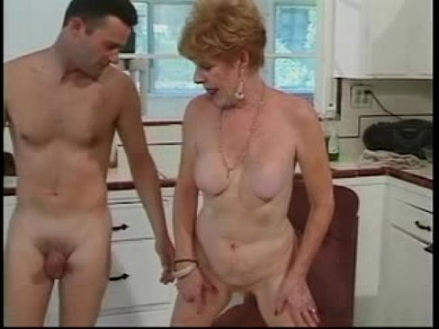 Male pornstar with crooked dick