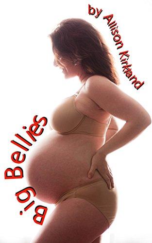 Pregnant lesbian erotica