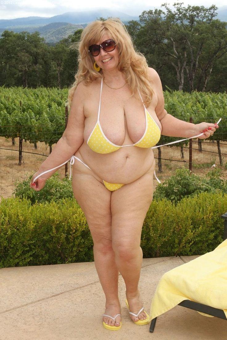 Bikini dare chantelle