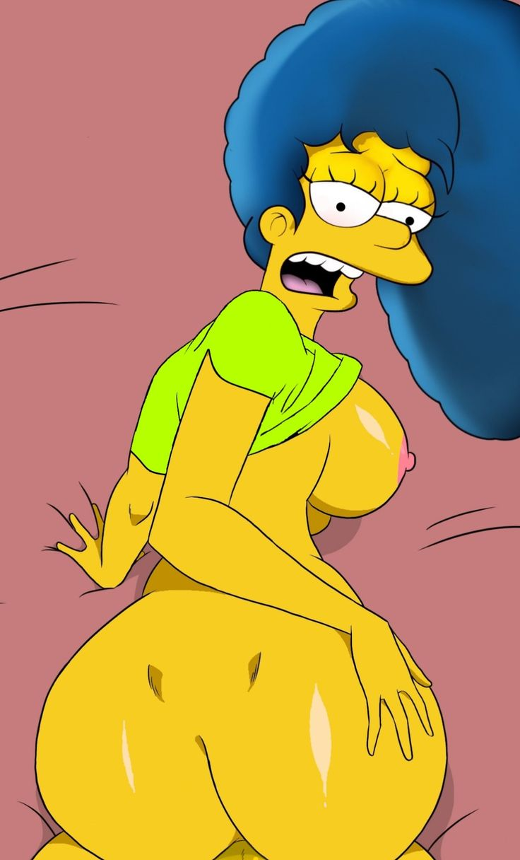 porno bart marge video