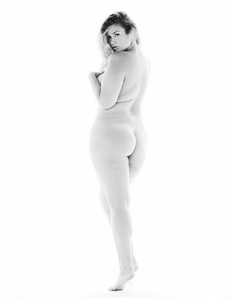 Interesting Uncensored standing nude