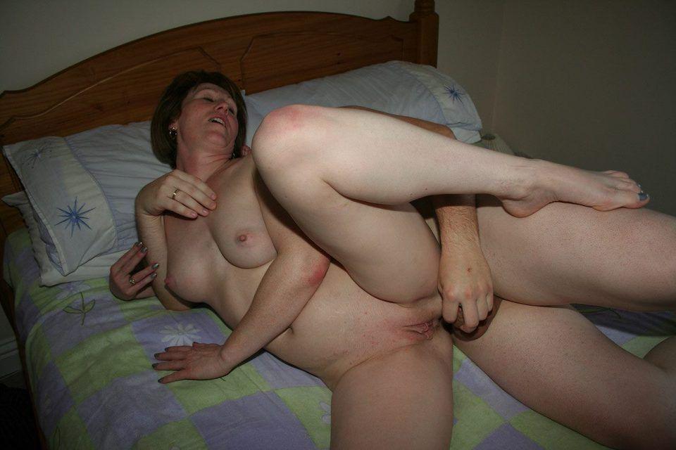 Big tits paradise
