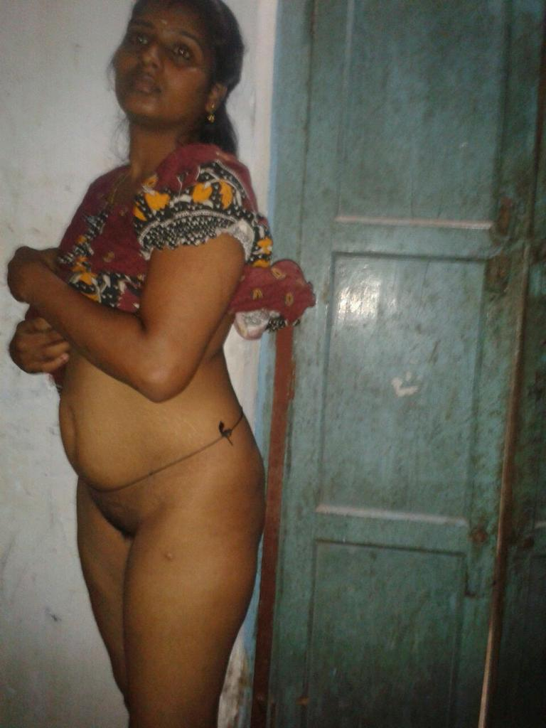 You Tamil Amazing aunty nude think, that