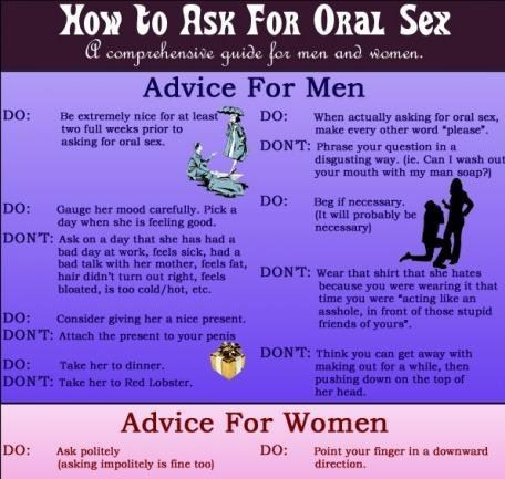 Best give oral sex way