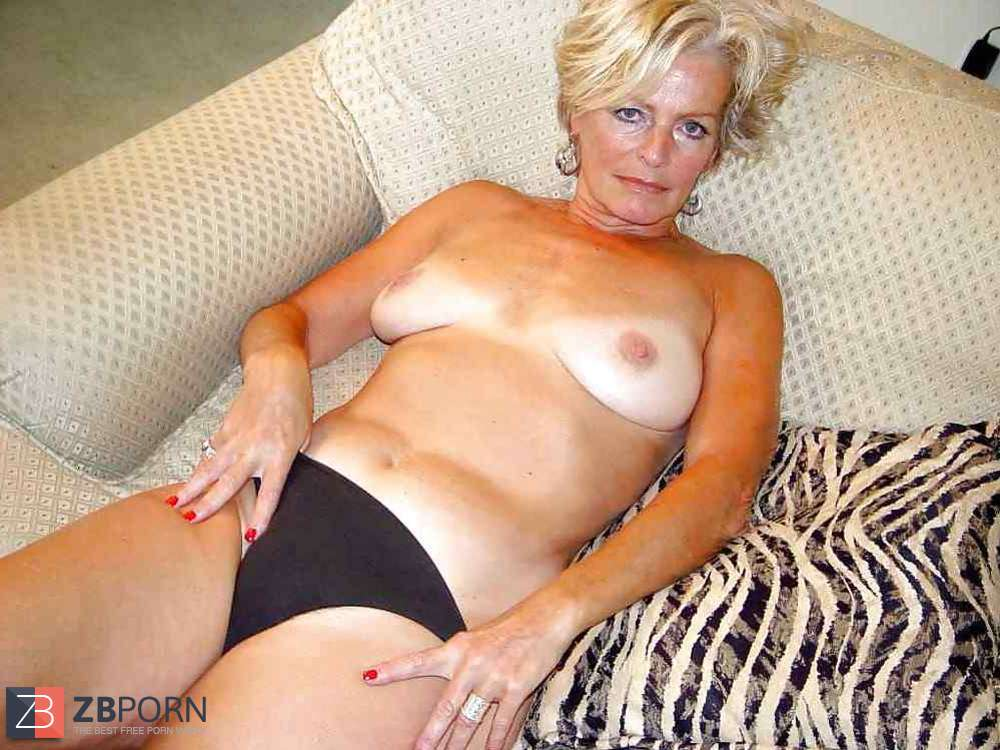 naked photos of old grannies