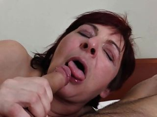 Sarah anal creampie
