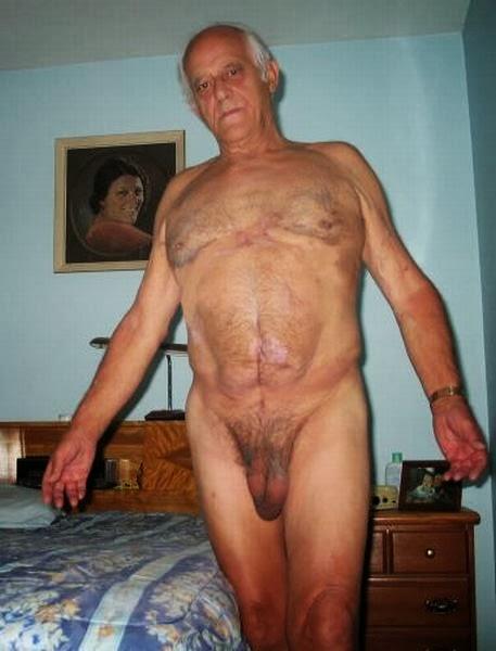 God! Older male men nude are mistaken