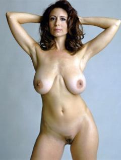 Lisa lampanelli nude